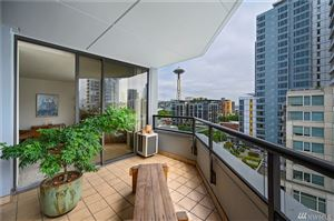 Photo of 2621 2nd Ave #1502, Seattle, WA 98121 (MLS # 1472830)