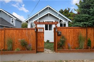 Photo of 8005 27th Ave NW, Seattle, WA 98117 (MLS # 1507830)