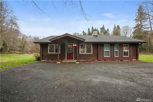 Photo of 11199 W Old Belfair Valley Rd, Bremerton, WA 98312 (MLS # 1544830)