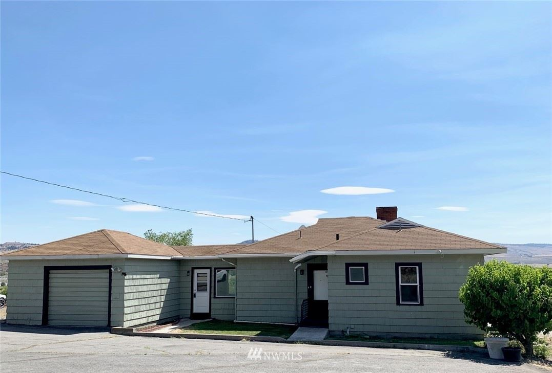 429 Riverview Drive, Omak, WA 98841 - MLS#: 1644830