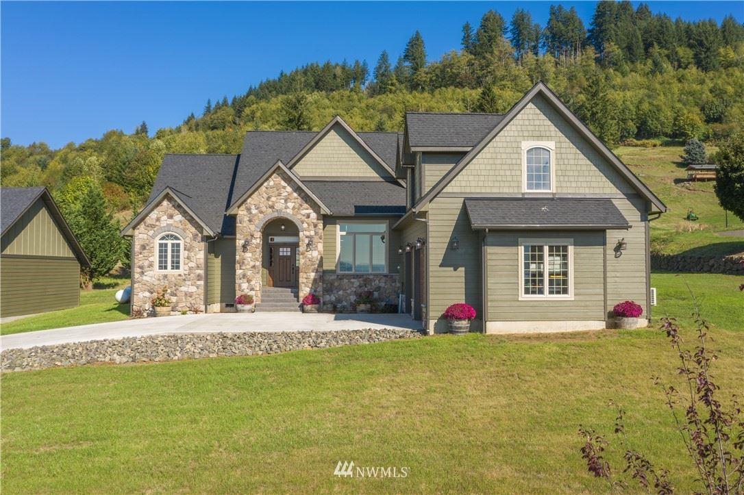 104 Hummingbird Lane, Silver Creek, WA 98585 - MLS#: 1675830