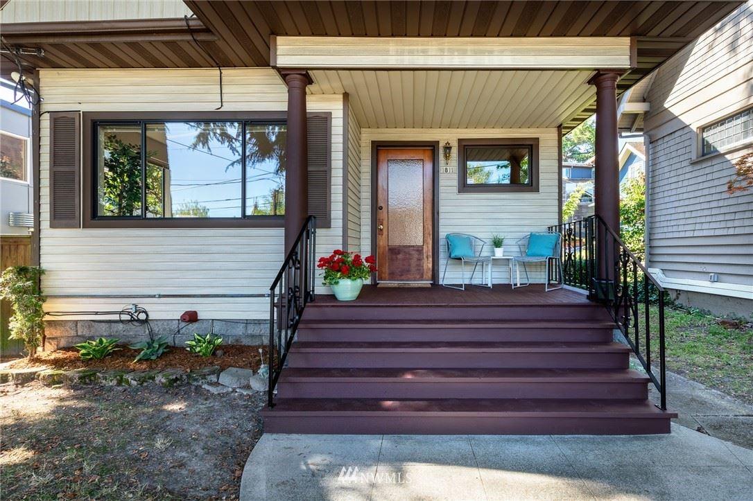 1811 E Thomas Street, Seattle, WA 98112 - #: 1780830