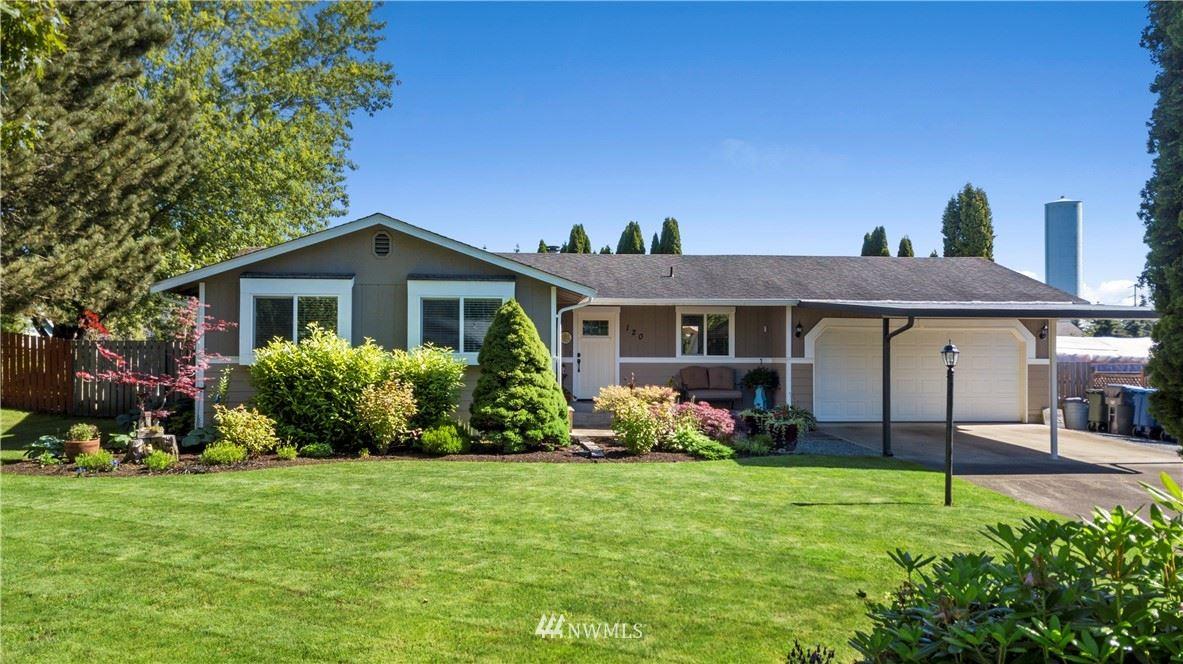 120 116th Street E, Tacoma, WA 98445 - #: 1787830