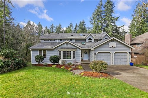 Photo of 14144 Woodcrest Loop NW, Silverdale, WA 98383 (MLS # 1735831)