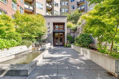 Photo of 5440 Leary Way NW #103, Seattle, WA 98107 (MLS # 1833831)