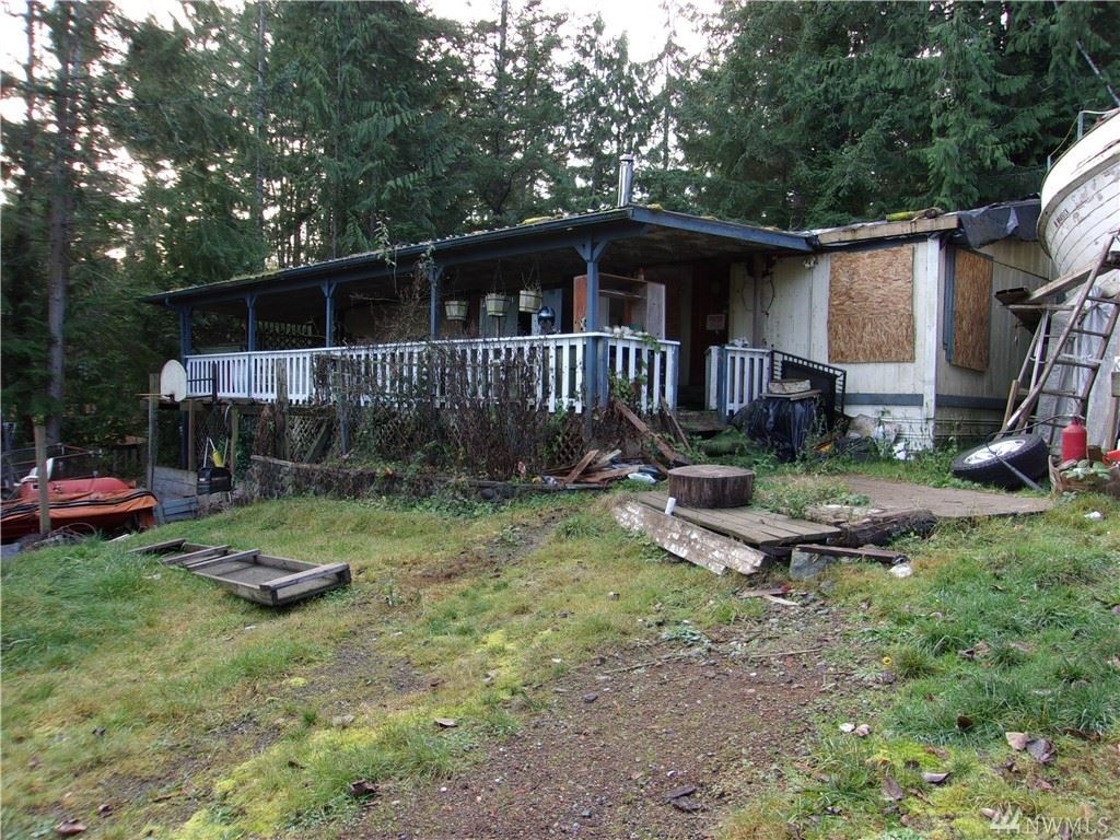 161 Dogwood Lane, Brinnon, WA 98320 - #: 1545831