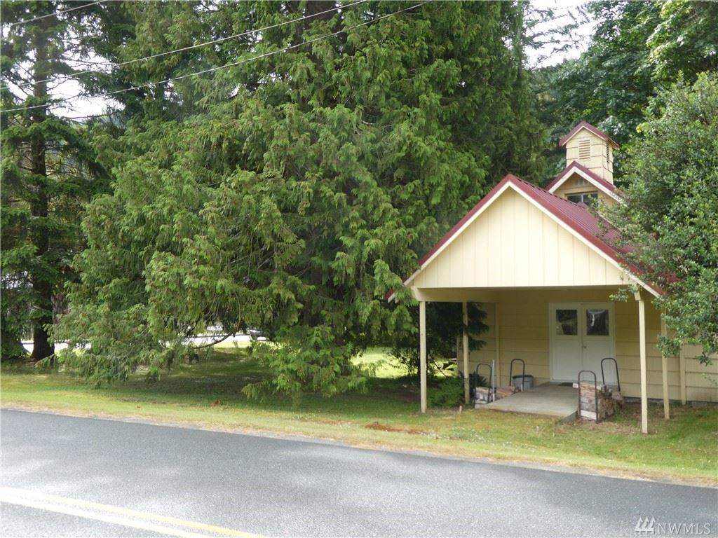Photo of 209 Old Cascade Hwy E, Skykomish, WA 98288 (MLS # 1631831)