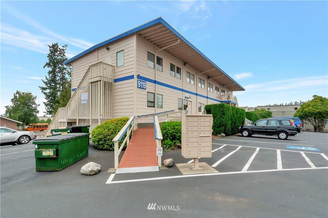 Photo of 9119 Ridgetop Boulevard NW, Silverdale, WA 98383 (MLS # 1663831)