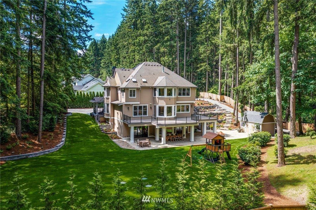 Photo of 4200 132nd Avenue NE, Bellevue, WA 98005 (MLS # 1772831)