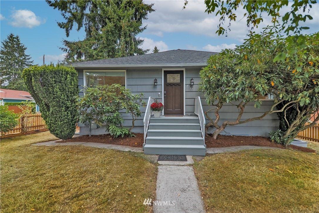 2302 N 140th Street, Seattle, WA 98133 - MLS#: 1842831