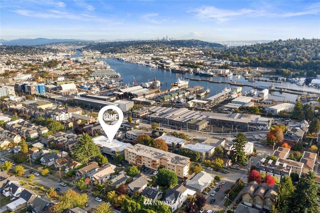 2830 NW 56th Street #306, Seattle, WA 98107 - MLS#: 1848831