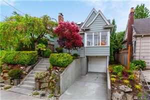 Photo of 347 NW 76th St, Seattle, WA 98117 (MLS # 1472832)