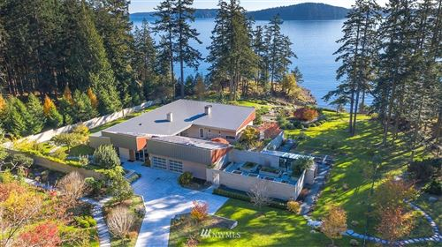 Photo of 93 Hunziker Road, Orcas Island, WA 98245 (MLS # 1682832)