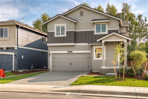 Photo of 11915 24th Drive SE #SG25, Everett, WA 98208 (MLS # 1693832)