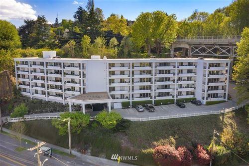 Photo of 2565 Dexter Avenue N #503, Seattle, WA 98109 (MLS # 1763832)