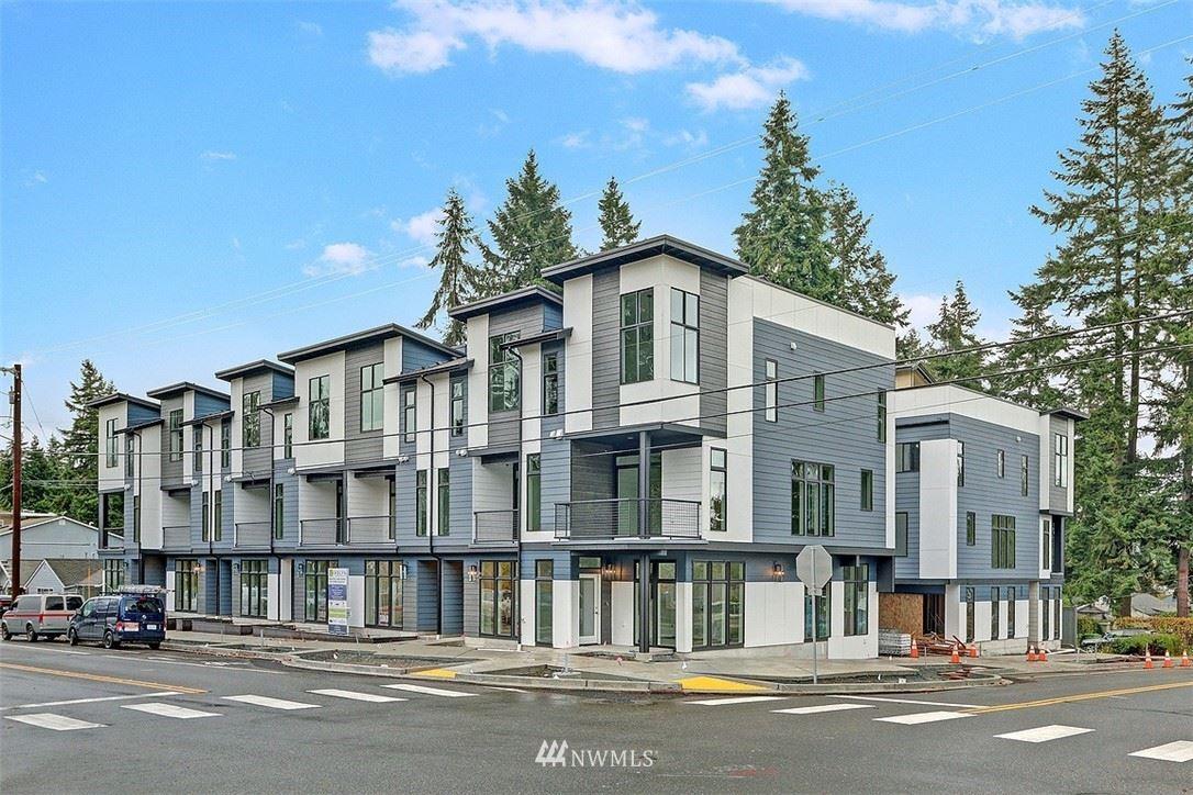 5750 230th Street SW #F, Mountlake Terrace, WA 98043 - MLS#: 1660832