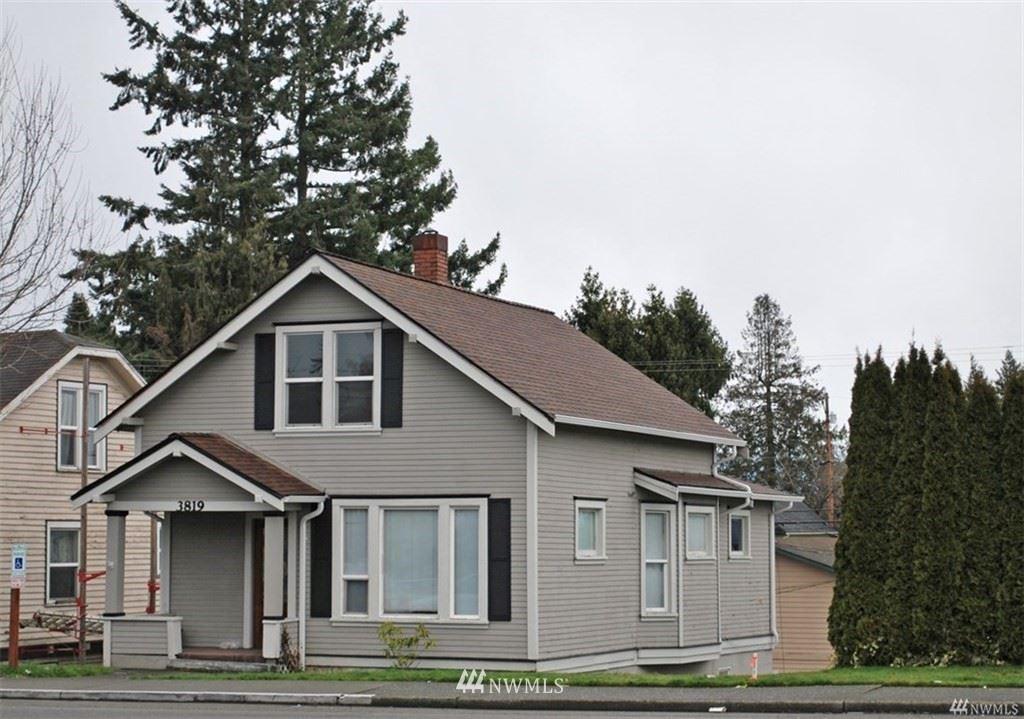3819 Colby Avenue, Everett, WA 98201 - #: 1825832