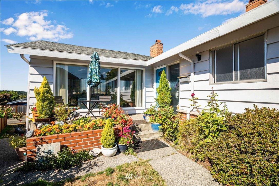 1764 N James Street, Tacoma, WA 98406 - MLS#: 1843832