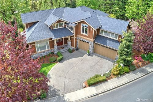 Photo of 5339 228th Ave SE, Issaquah, WA 98029 (MLS # 1448833)