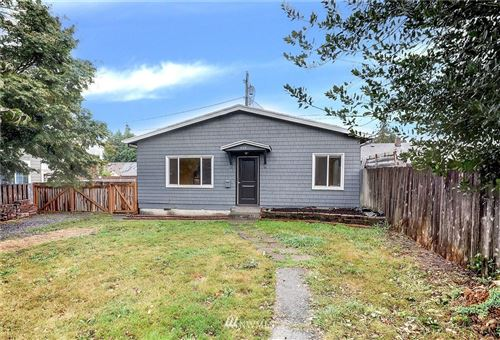 Photo of 420 S 56th Street, Tacoma, WA 98408 (MLS # 1668833)