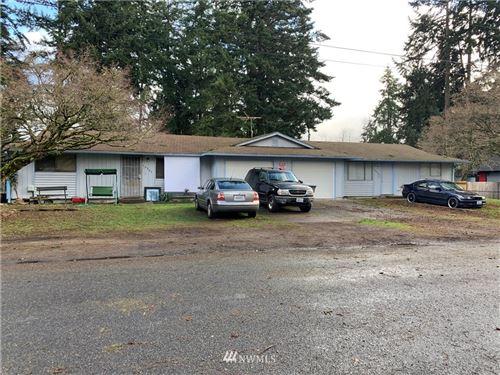 Photo of 16905 6th Ave E, Spanaway, WA 98387 (MLS # 1717833)