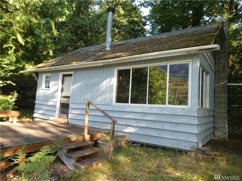 Photo of 49122 State Route 2, Index, WA 98256 (MLS # 1516833)