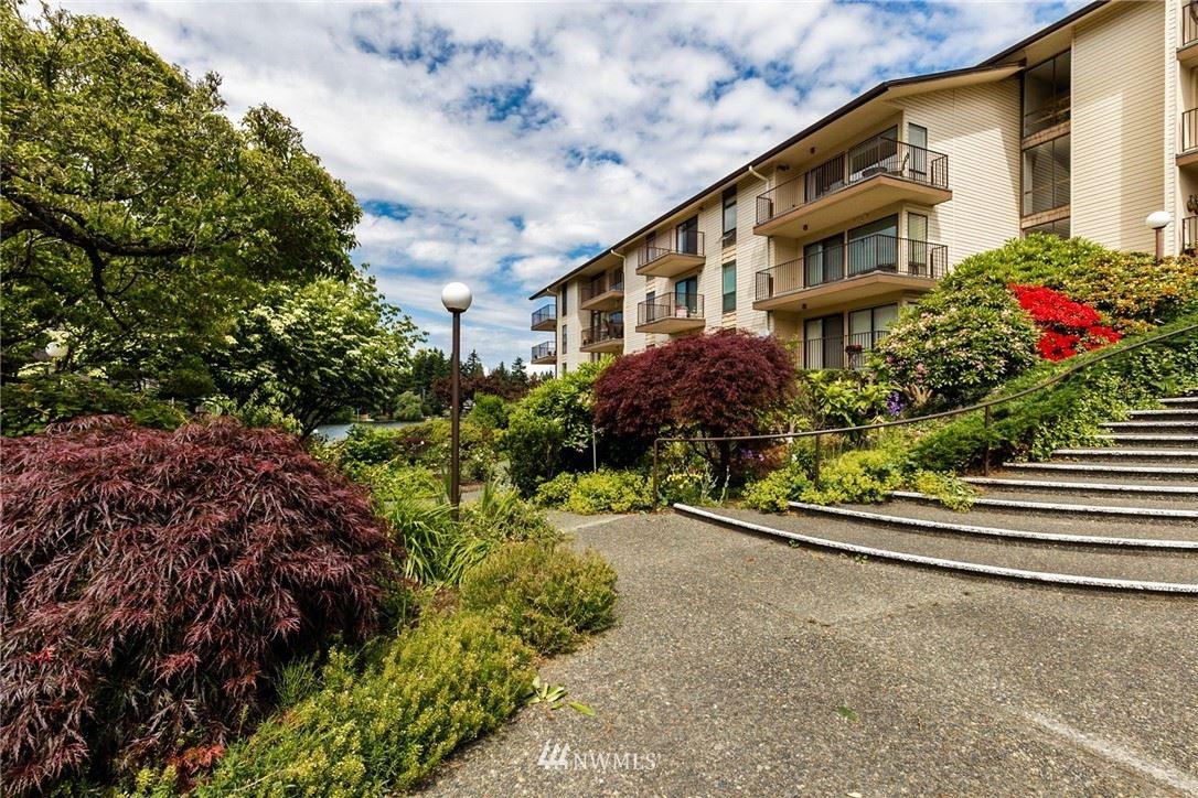Photo of 13229 Linden Avenue N #B-401, Seattle, WA 98133 (MLS # 1784833)