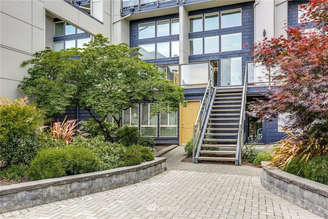 Photo of 5847 NE 75th Street #A-218, Seattle, WA 98115 (MLS # 1792833)