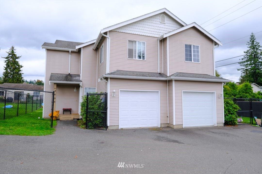 2406 Xenia Street #&2408, Bellingham, WA 98229 - MLS#: 1843833