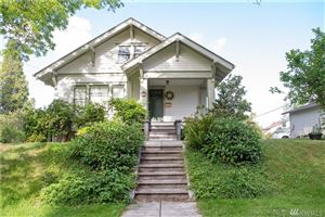 Photo of 419 Central St SE, Olympia, WA 98501 (MLS # 1477834)
