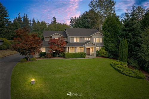 Photo of 14034 235th Place NE, Woodinville, WA 98077 (MLS # 1665834)