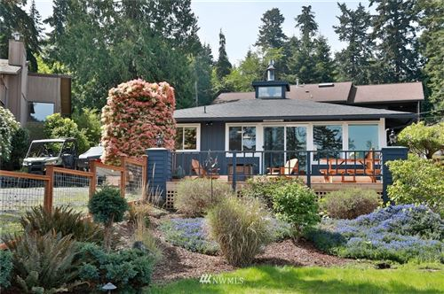 Photo of 2289 Whidbey Shores Road, Langley, WA 98260 (MLS # 1762834)