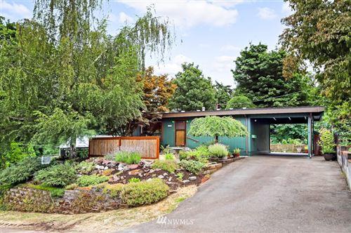 Photo of 11266 Roseberg Avenue S, Seattle, WA 98168 (MLS # 1811834)