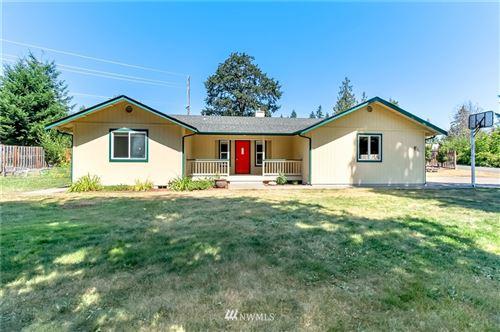 Photo of 426 Volesky Drive SE, Rainier, WA 98576 (MLS # 1815834)