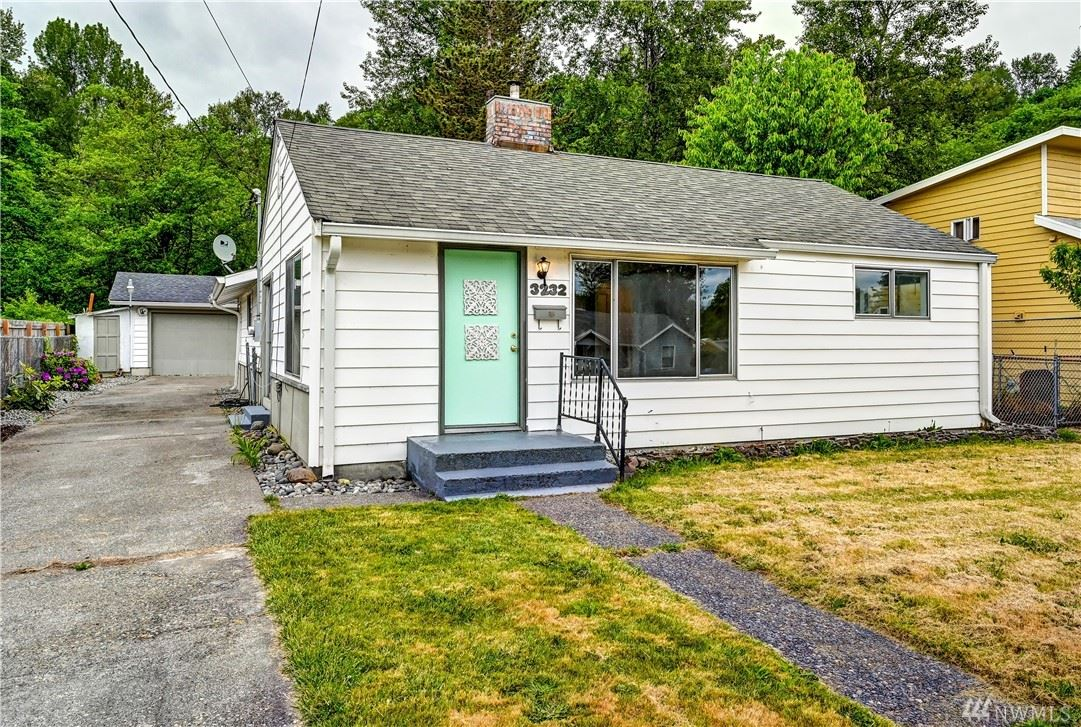 3232 SE 5th St, Renton, WA 98058 - #: 1603834