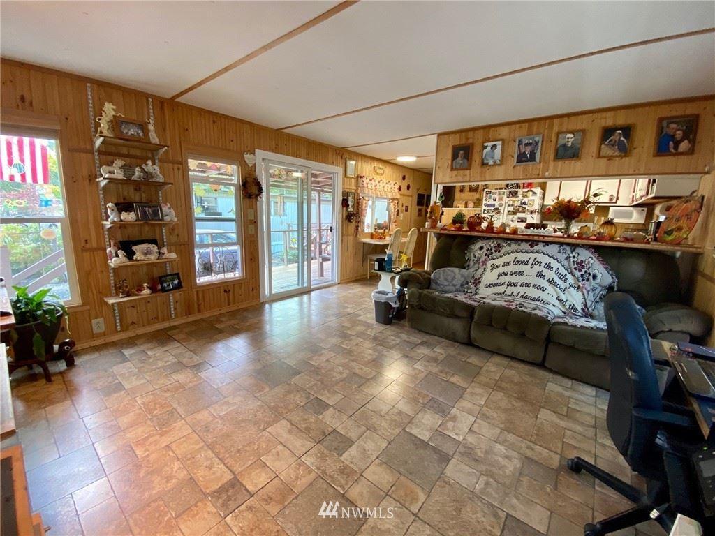 Photo of 316 W Lake Samish Drive #12, Bellingham, WA 98229 (MLS # 1666834)