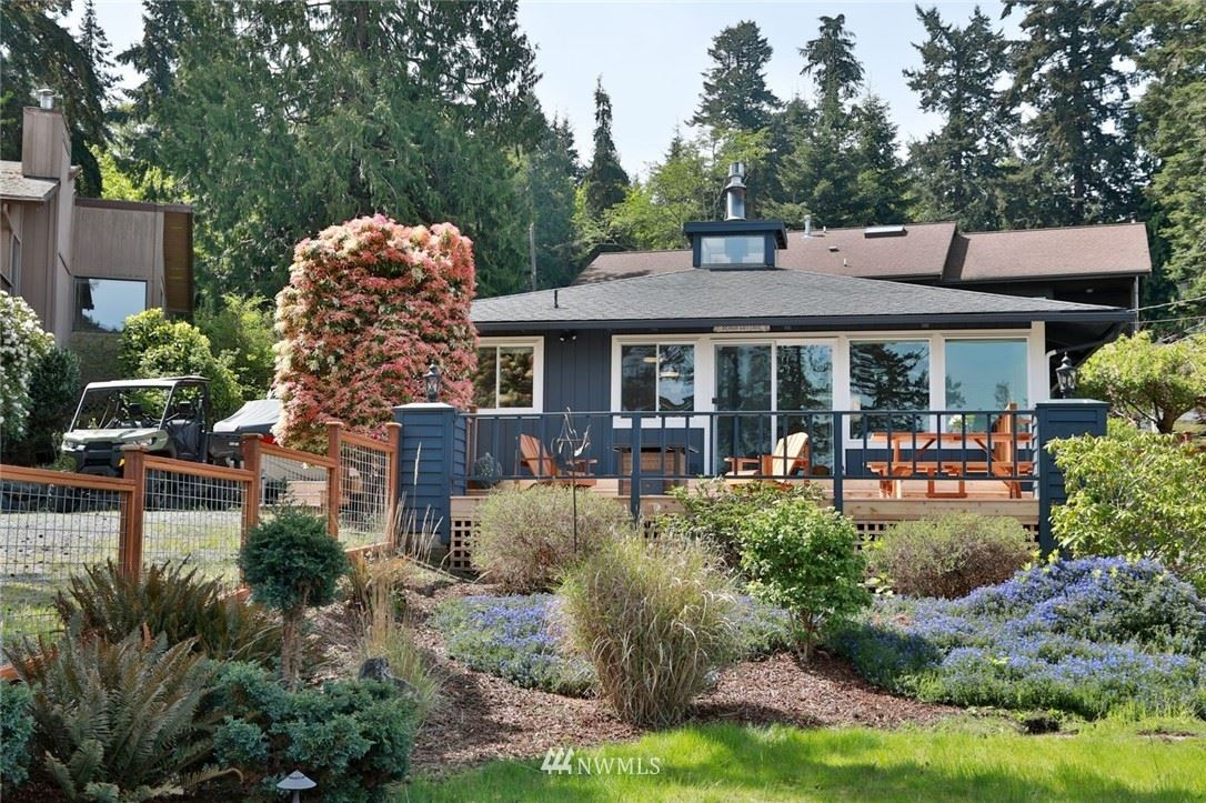 Photo for 2289 Whidbey Shores Road, Langley, WA 98260 (MLS # 1762834)