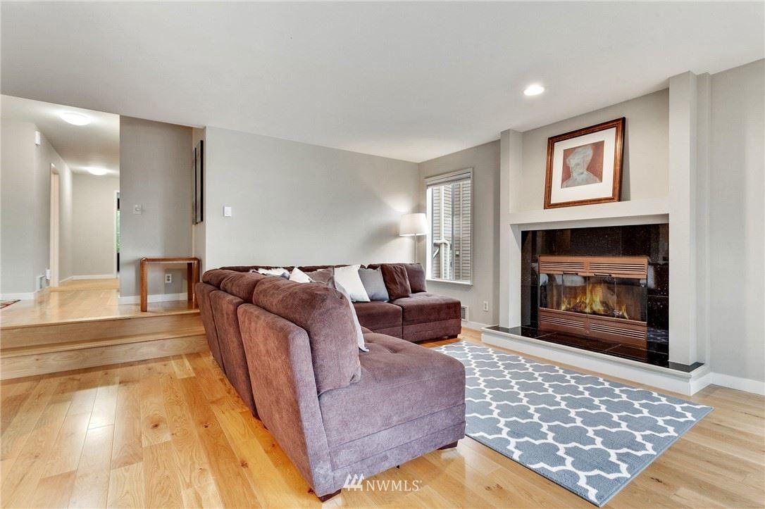 Photo of 6717 110th Avenue NE #A3, Kirkland, WA 98033 (MLS # 1779834)