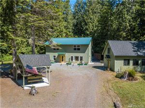 Photo of 873 Oxenford Rd, Port Angeles, WA 98363 (MLS # 1469835)