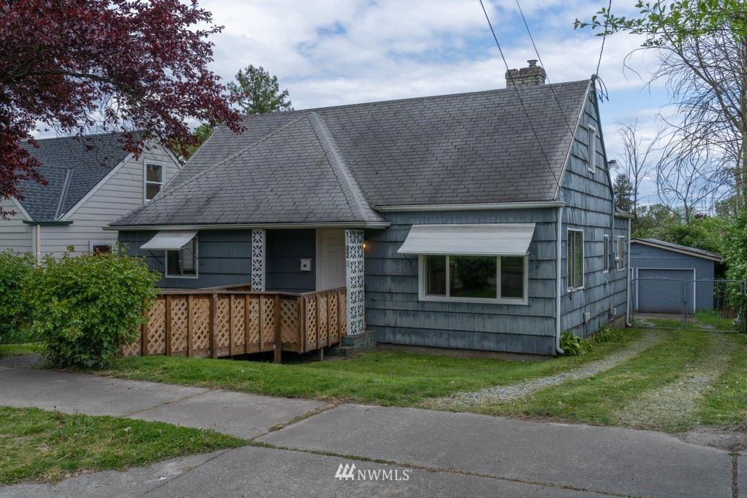 Photo of 13826 38th Ave S, Tukwila, WA 98168 (MLS # 1771835)