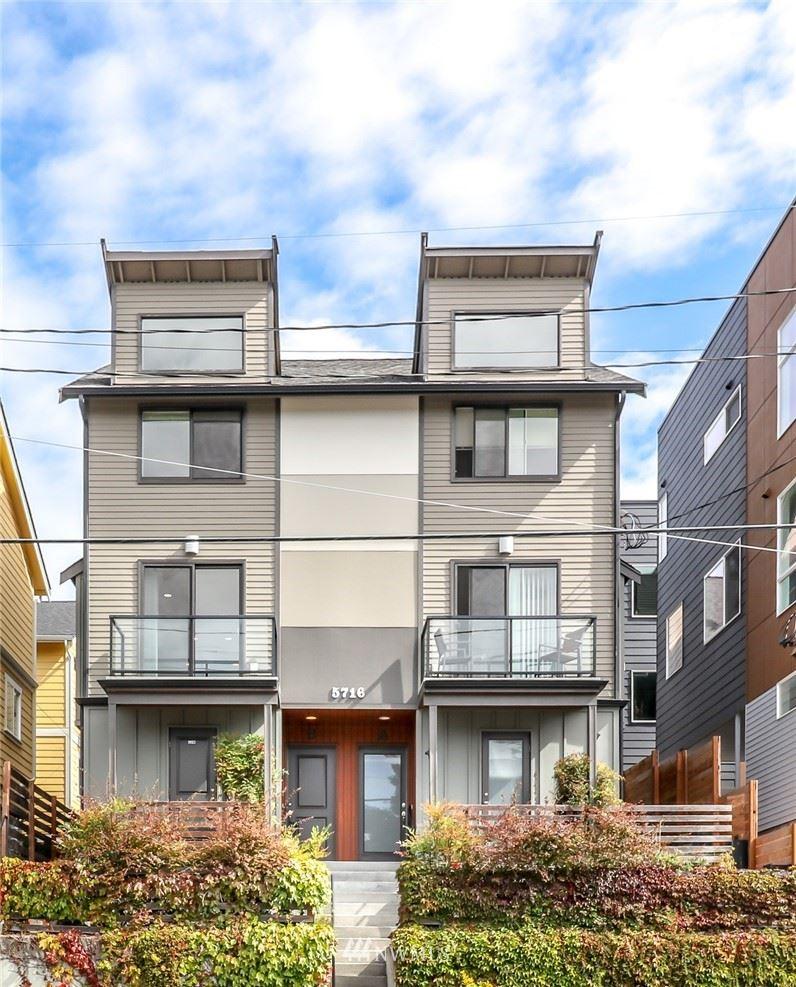 5716 Roosevelt Way NE #B, Seattle, WA 98105 - #: 1833835