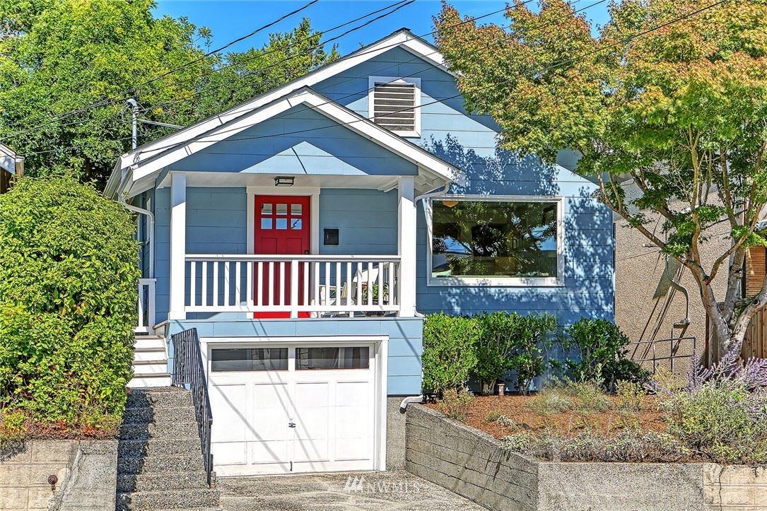 508 N 43rd Street, Seattle, WA 98103 - #: 1842835