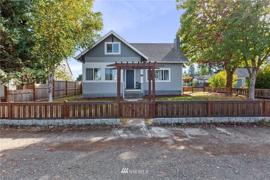601 Bellevue Avenue, Shelton, WA 98584 - MLS#: 1847835