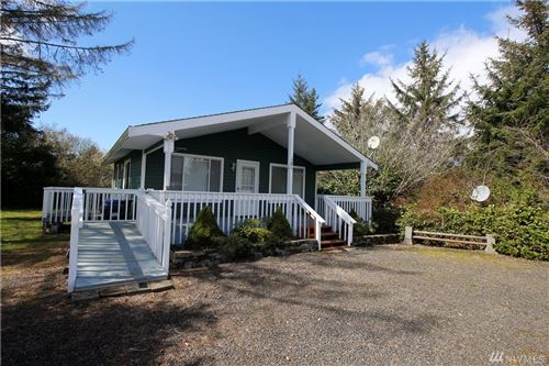 Photo of 181 Point Brown Ave NW, Ocean Shores, WA 98569 (MLS # 1585836)