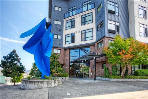 Photo of 1501 Tacoma Avenue S #516, Tacoma, WA 98402 (MLS # 1644836)