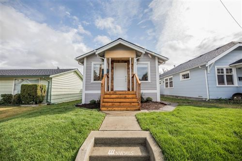 Photo of 2315 Fulton Street, Everett, WA 98201 (MLS # 1668836)