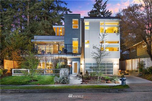 Photo of 7022 29th Avenue NE, Seattle, WA 98115 (MLS # 1758836)