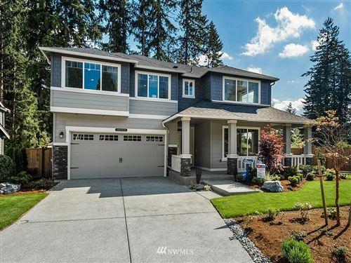 Photo of 16009 SE 141st Place #1, Renton, WA 98059 (MLS # 1813836)