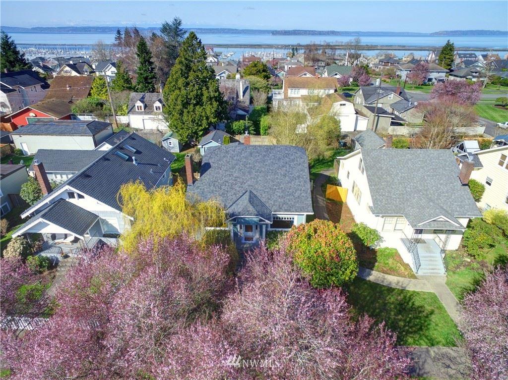 Photo of 1110 Hoyt Avenue, Everett, WA 98201 (MLS # 1748836)