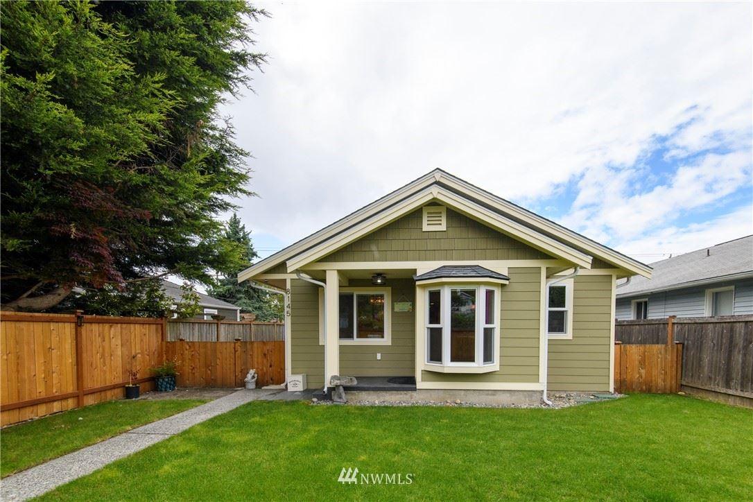 Photo of 8145 17th Avenue SW, Seattle, WA 98106 (MLS # 1782836)